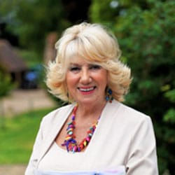 Pamela Woodford tutor photo