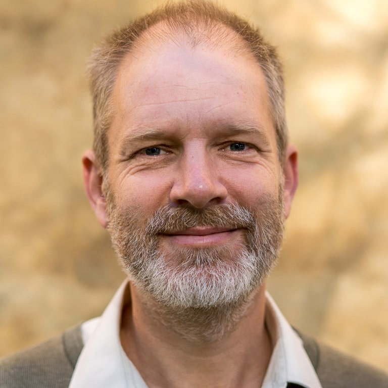 Dr Andrew Morrice tutor photo