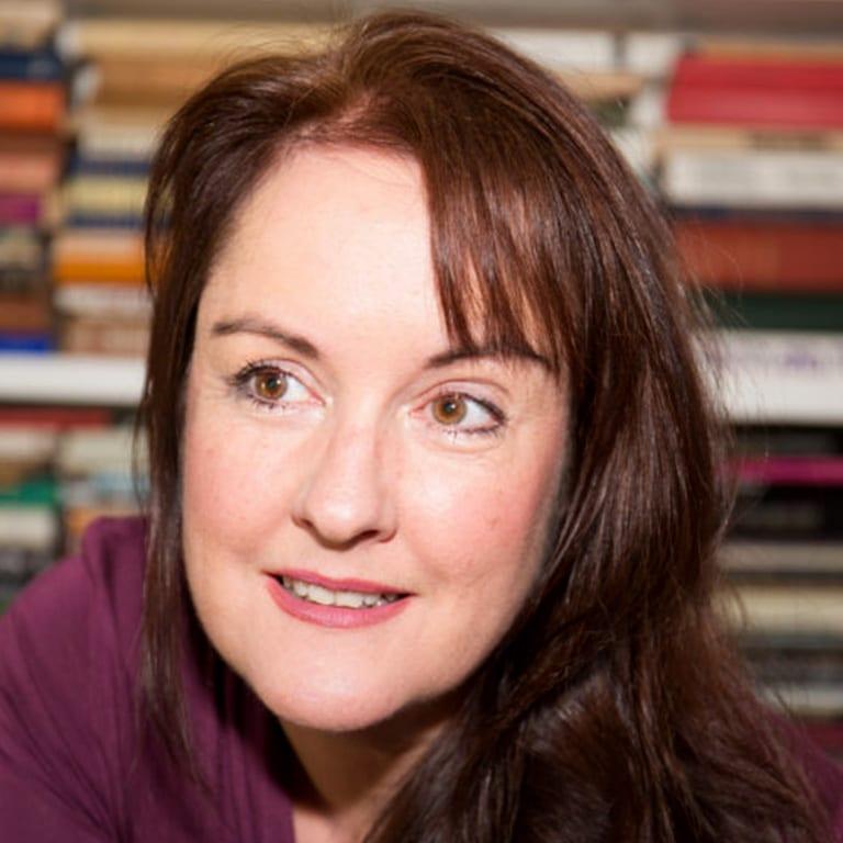 Gwen Griffith-Dickson tutor photo