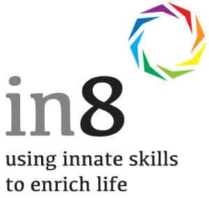 In8 business logo