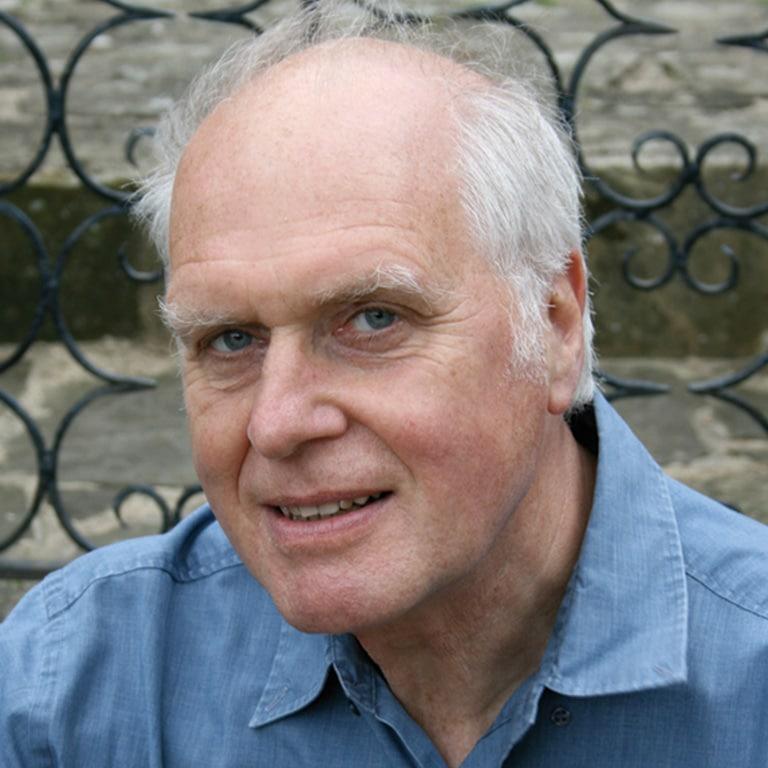 Ivan Tyrrell tutor profile picture