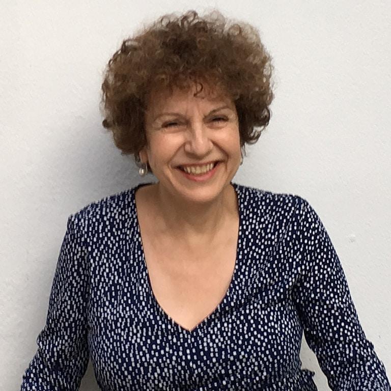Miriam Chachamu tutor photo