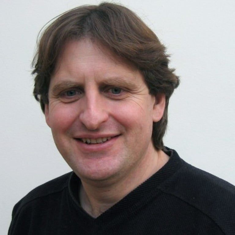 Richard Brook tutor photo