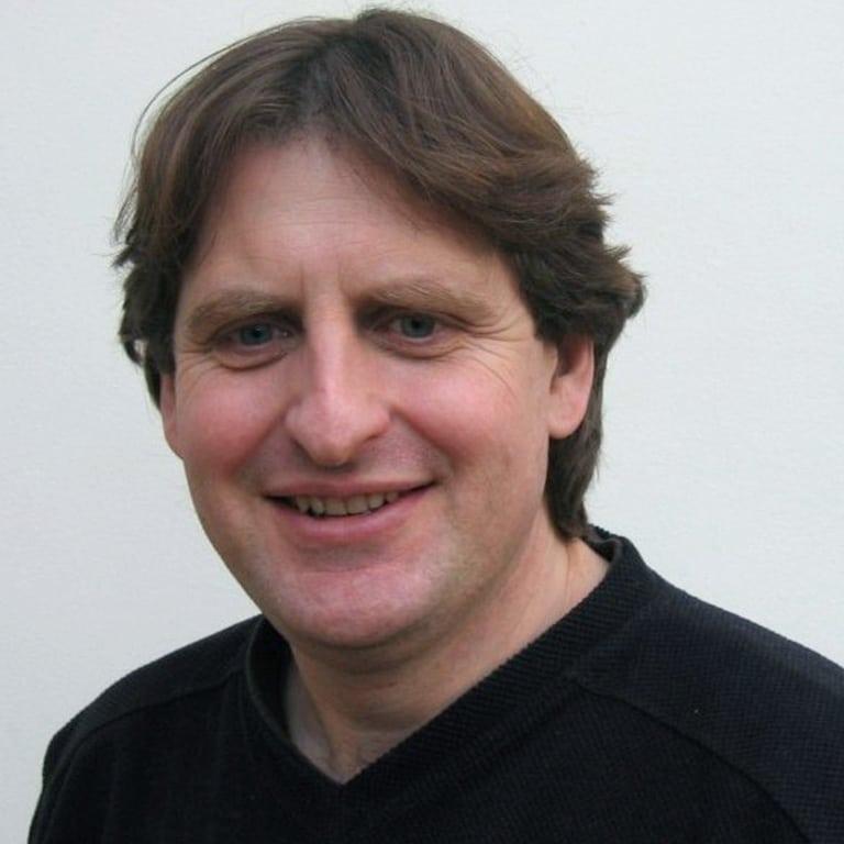 Richard Brook tutor photo