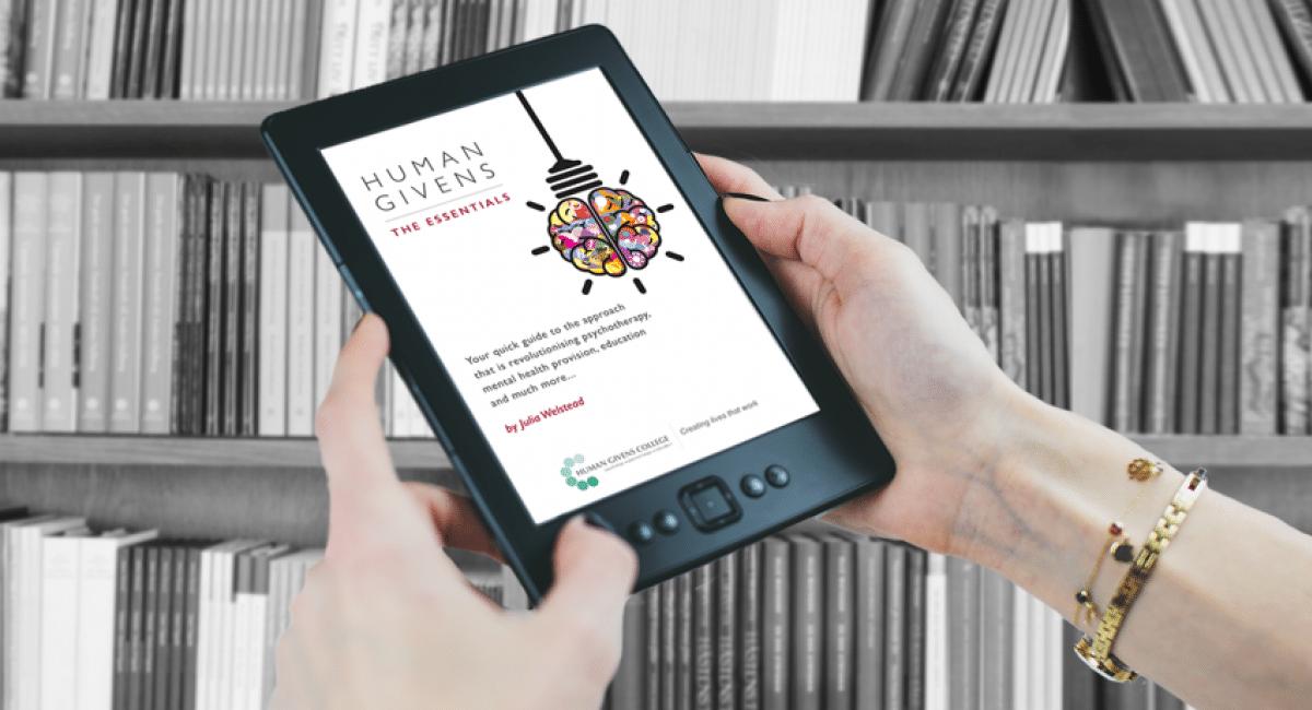 human givens e-book