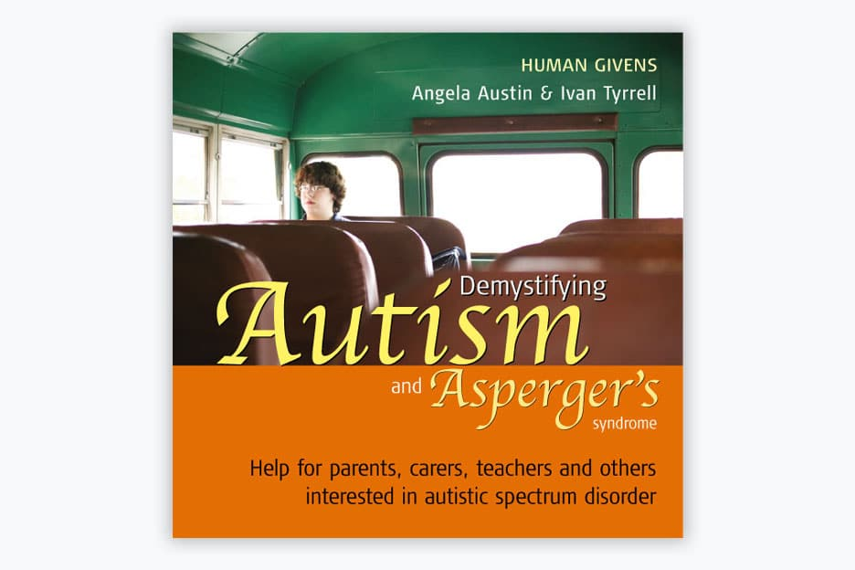 Demystifying Autism and Asperger's Syndrome - Audiobook