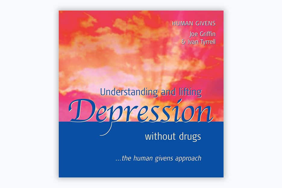 Understanding and lifting depression - Audiobook