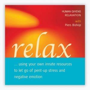 Relax - Audiobook