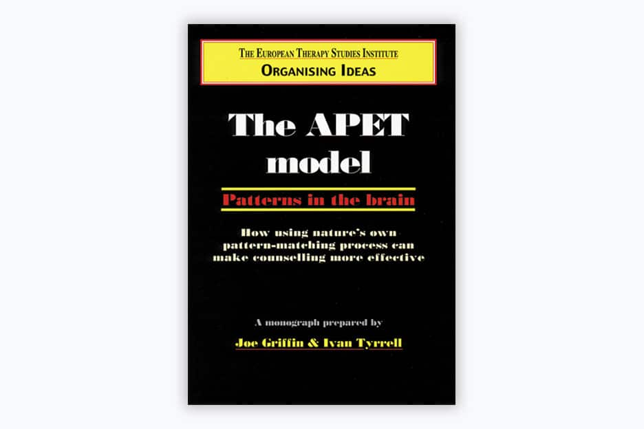 The APET Model: Patterns in the brain