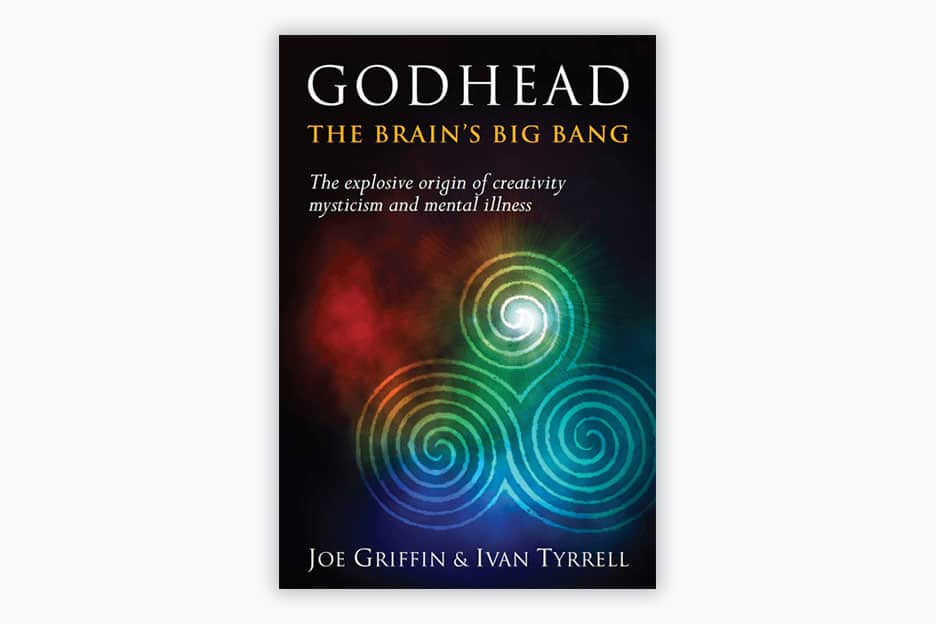 Godhead: The brain's big bang - Book