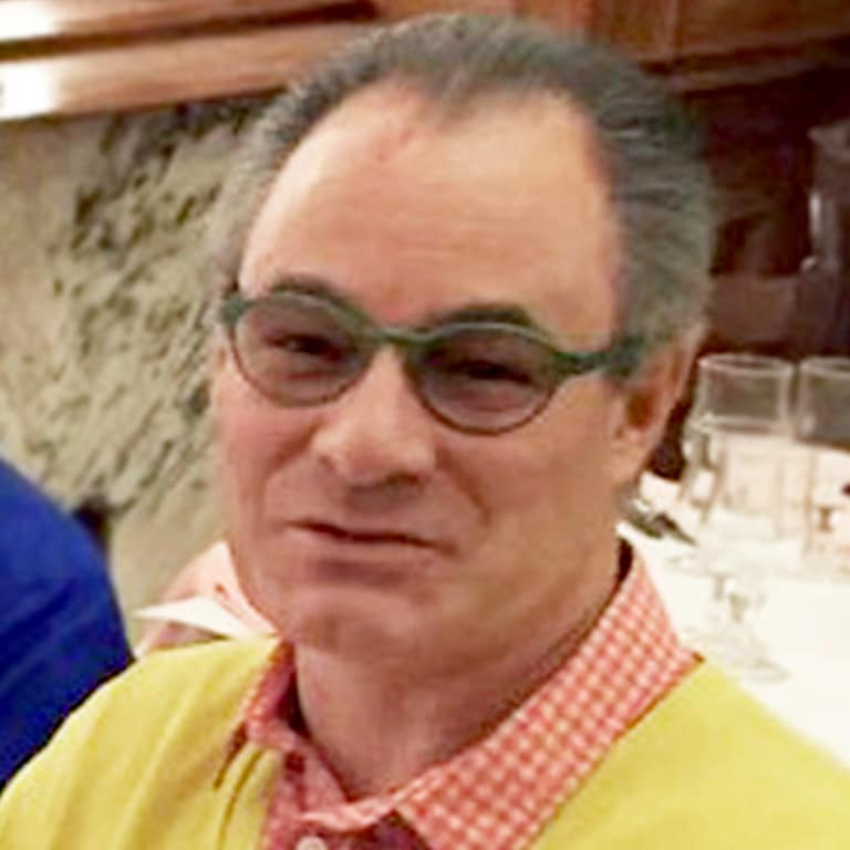 Martin Baldwin profile picture