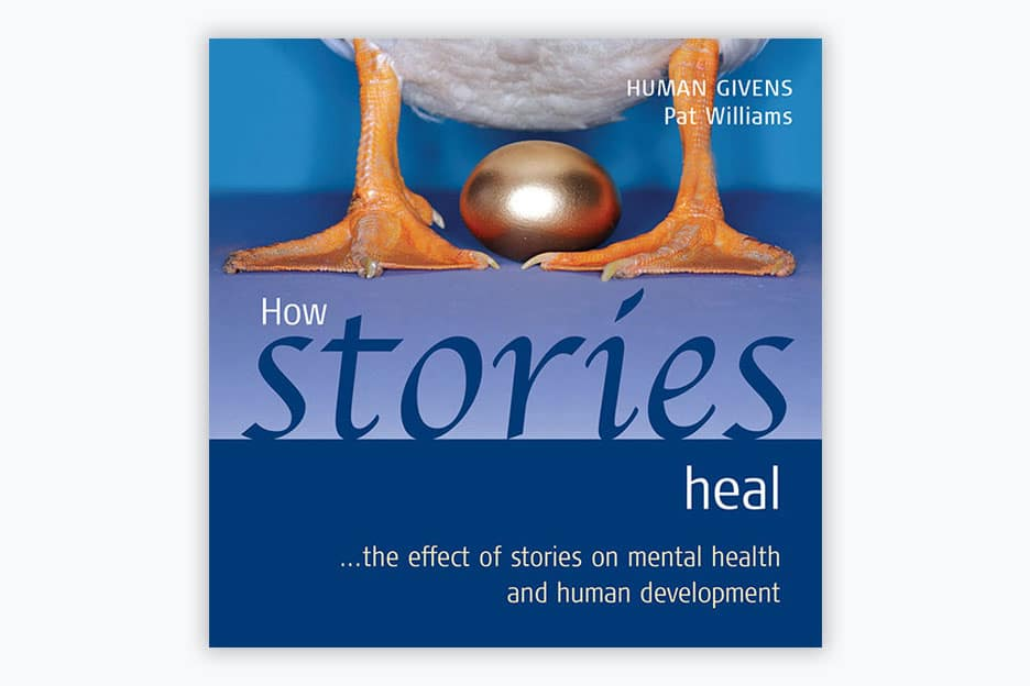 How Stories Heal - Audiobook