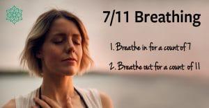 7/11 Breathing