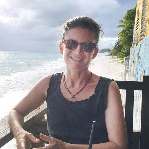 Roberta Hutchins - HGI therapist