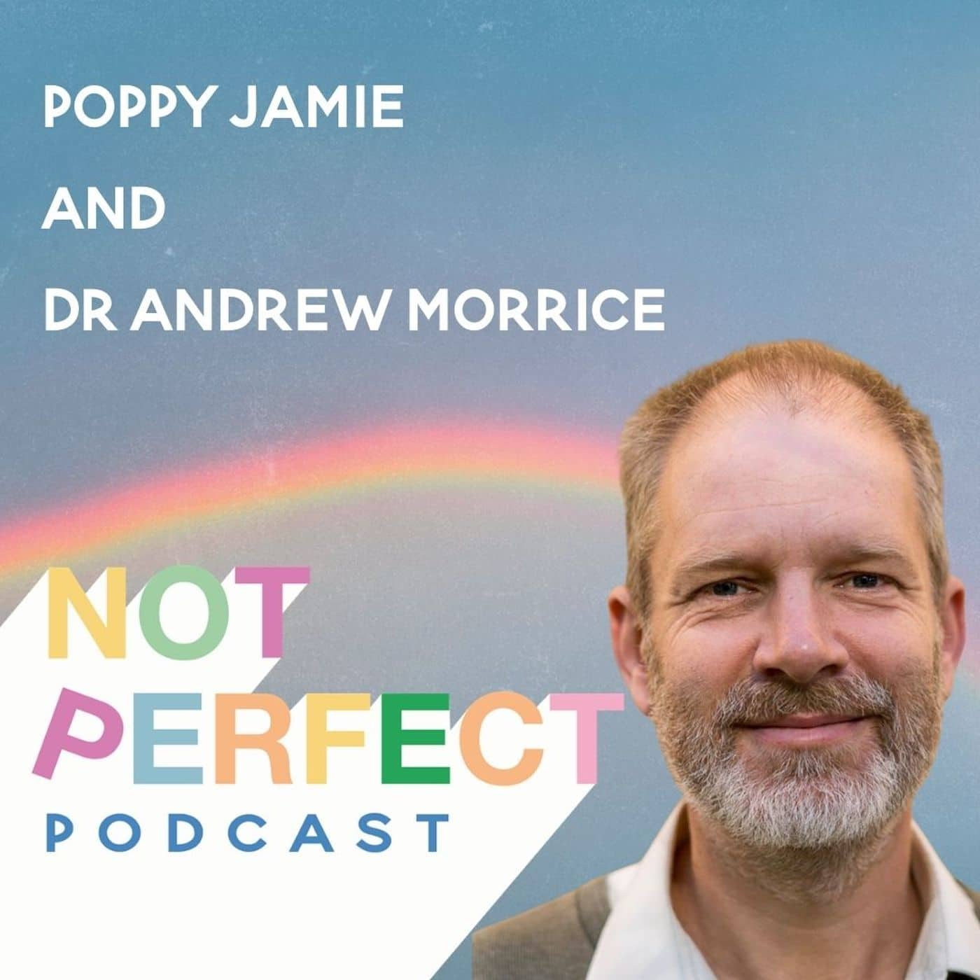 Are your human needs being met? Not Perfect Podcast with Poppy Jamie