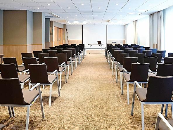 Leeds venue - meeting room
