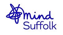 Suffolk Mind - Logo Stacked
